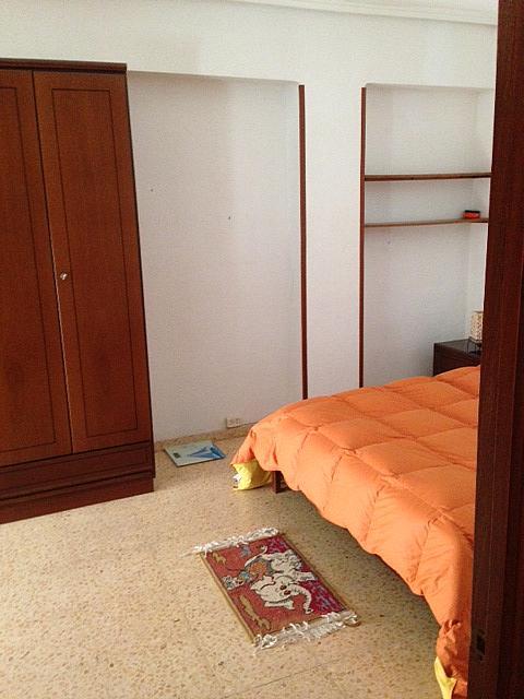 Dormitorio - Piso en alquiler en calle , Valencia - 141620976