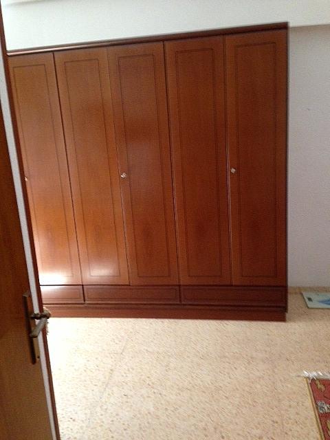 Dormitorio - Piso en alquiler en calle , Valencia - 141620978