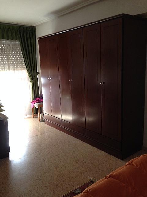 Dormitorio - Piso en alquiler en calle , Valencia - 141620980