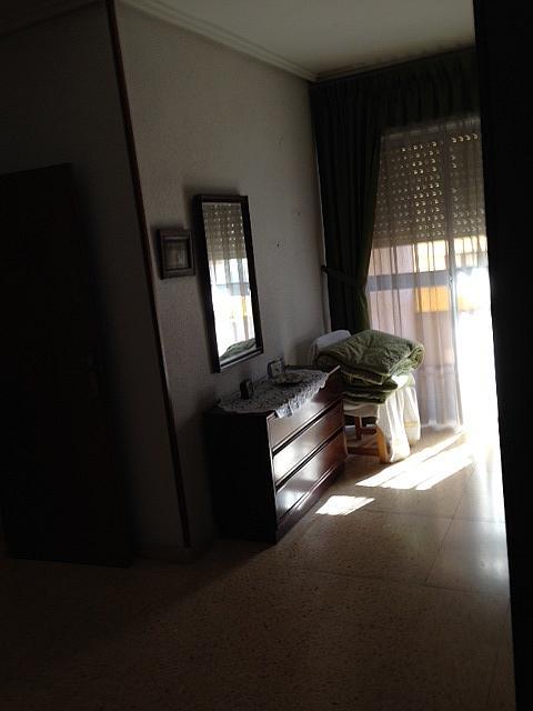 Dormitorio - Piso en alquiler en calle , Valencia - 141620982
