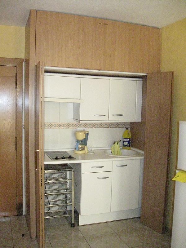 Apartamento en alquiler en calle , Valencia - 141829944
