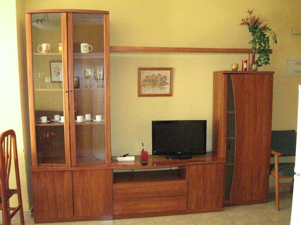 Apartamento en alquiler en calle , Valencia - 141830021
