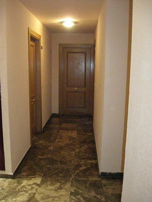 Apartamento en alquiler en calle , Valencia - 141830026
