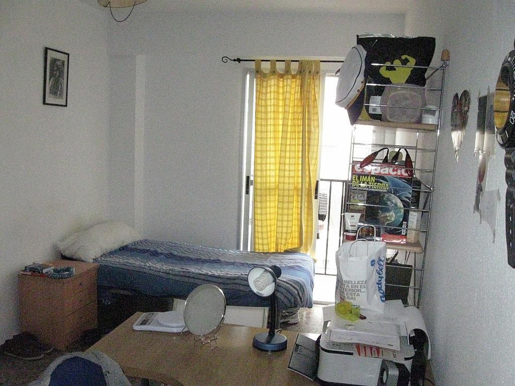 Dormitorio - Piso en alquiler en calle , Valencia - 141832092