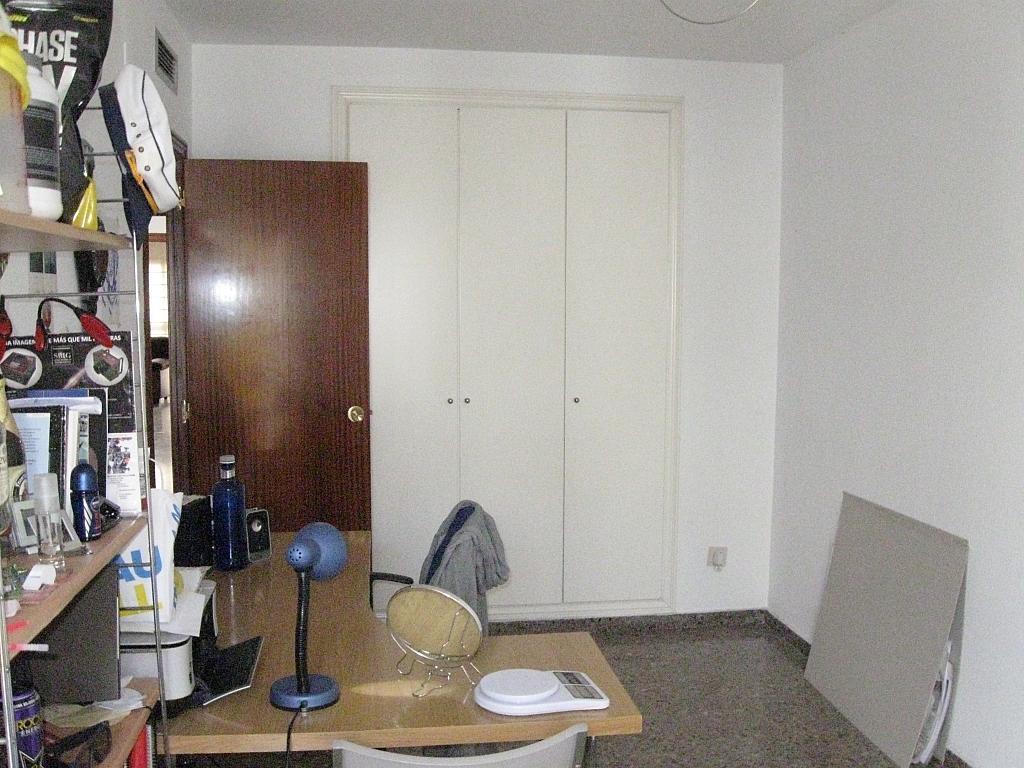 Dormitorio - Piso en alquiler en calle , Valencia - 141832104