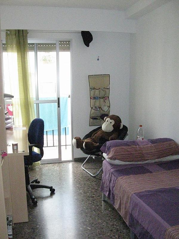 Dormitorio - Piso en alquiler en calle , Valencia - 141832106