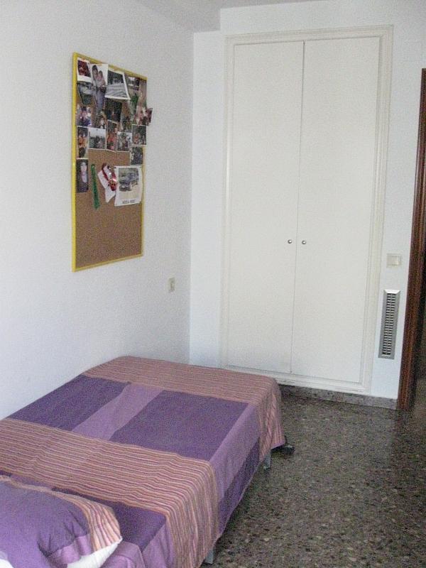 Dormitorio - Piso en alquiler en calle , Valencia - 141832108