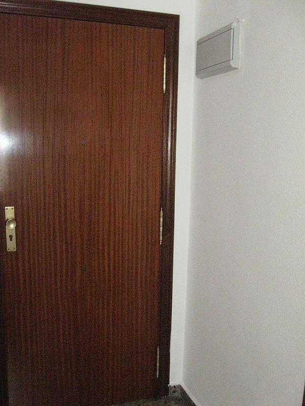 Detalles - Piso en alquiler en calle , Valencia - 141832124