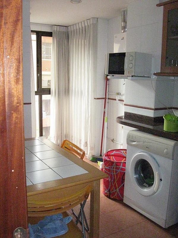 Cocina - Piso en alquiler en calle , Valencia - 141832179