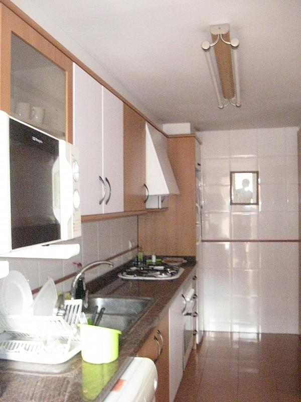 Cocina - Piso en alquiler en calle , Valencia - 141832195