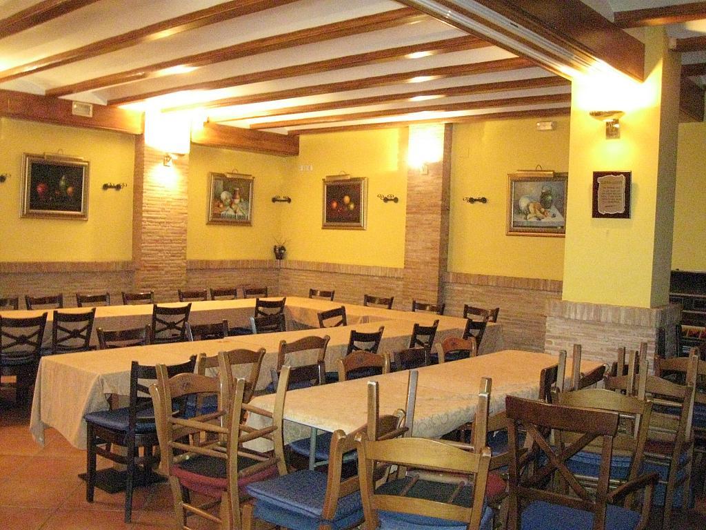 Salón - Restaurante en alquiler en calle , El Cabanyal- El Canyamelar en Valencia - 142231467