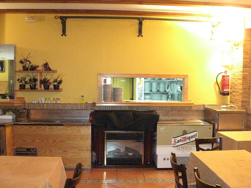 Salón - Restaurante en alquiler en calle , El Cabanyal- El Canyamelar en Valencia - 142231628