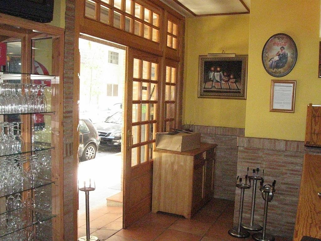 Salón - Restaurante en alquiler en calle , El Cabanyal- El Canyamelar en Valencia - 142231654