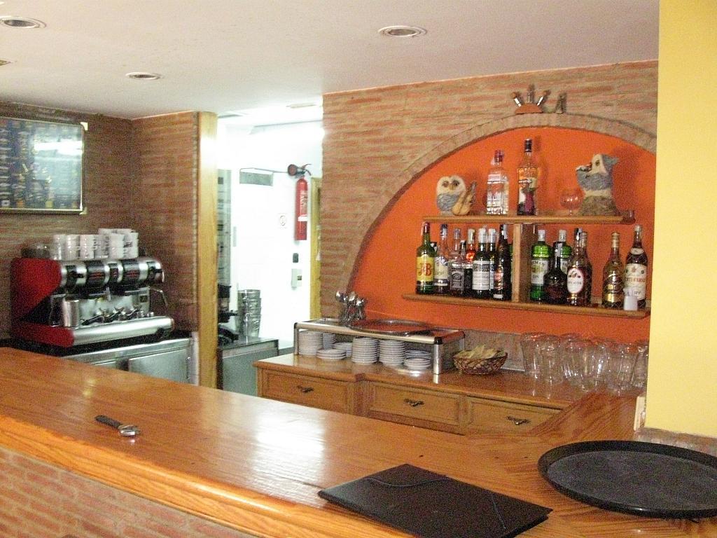 Detalles - Restaurante en alquiler en calle , El Cabanyal- El Canyamelar en Valencia - 142232533
