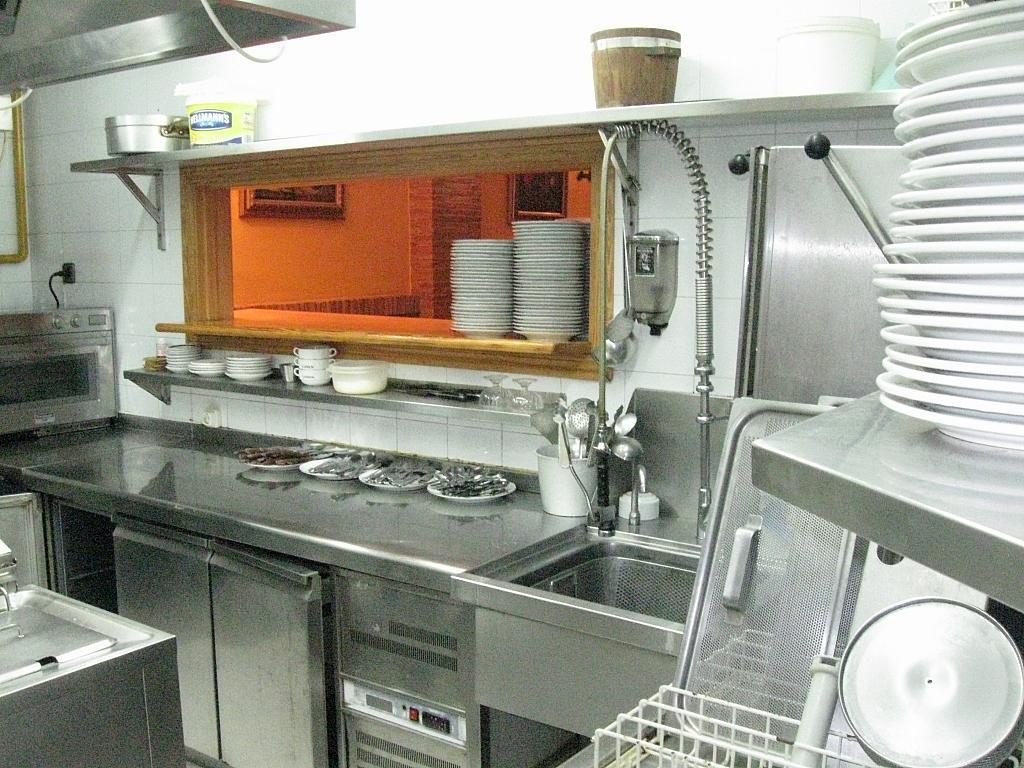 Cocina - Restaurante en alquiler en calle , El Cabanyal- El Canyamelar en Valencia - 142232801