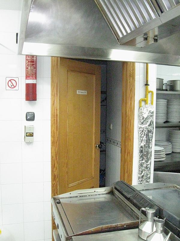 Detalles - Restaurante en alquiler en calle , El Cabanyal- El Canyamelar en Valencia - 142232871