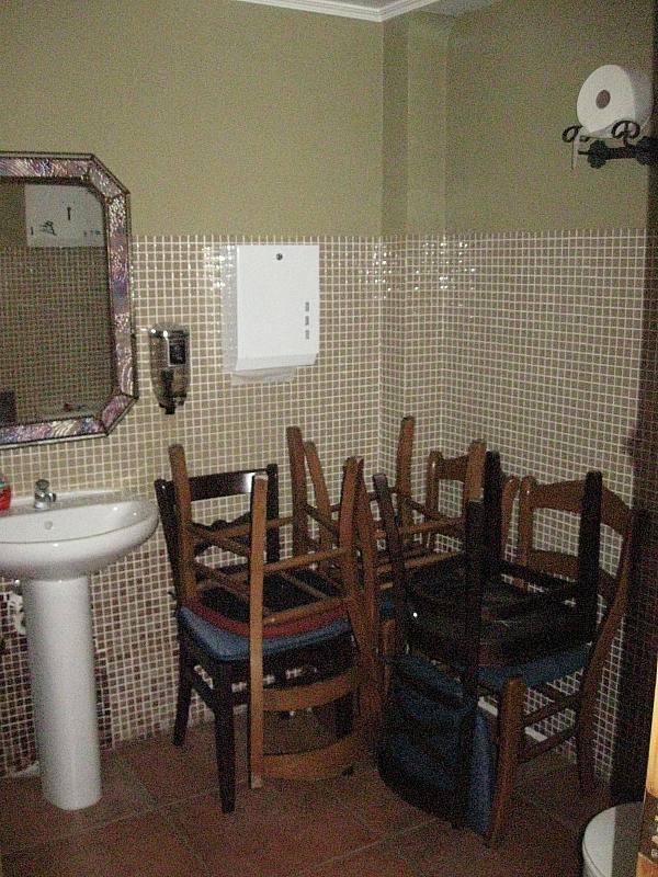 Baño - Restaurante en alquiler en calle , El Cabanyal- El Canyamelar en Valencia - 142237399