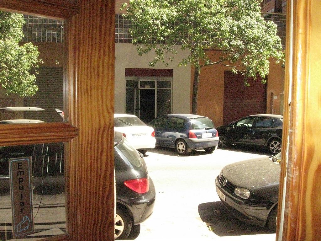 Entorno - Restaurante en alquiler en calle , El Cabanyal- El Canyamelar en Valencia - 142237538