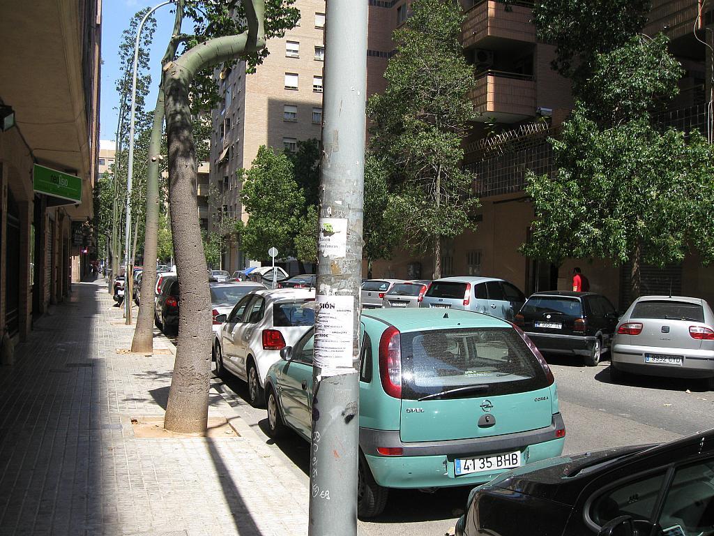 Entorno - Restaurante en alquiler en calle , El Cabanyal- El Canyamelar en Valencia - 142238341