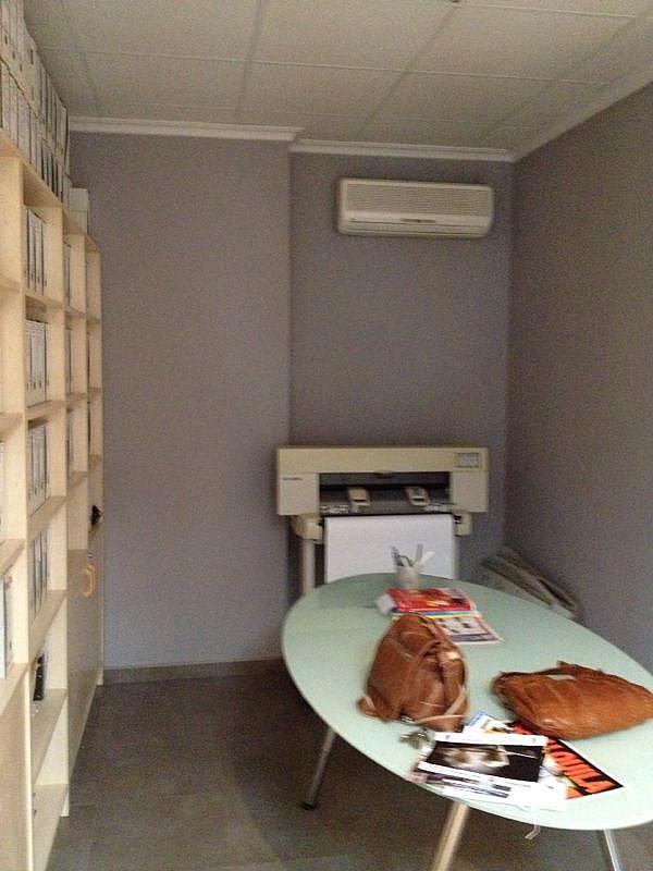 Despacho - Oficina en alquiler en calle , Valencia - 142261174