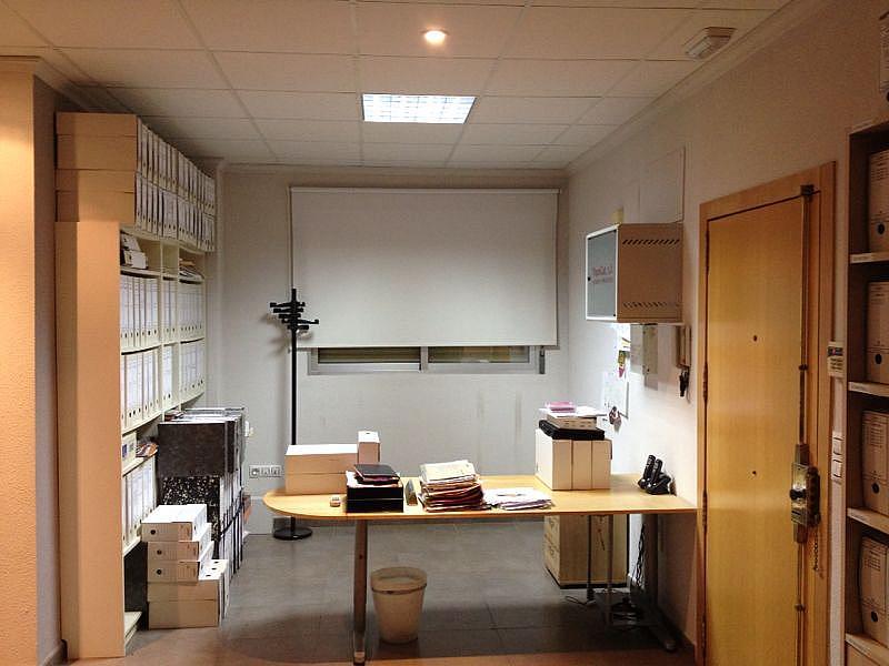 Despacho - Oficina en alquiler en calle , Valencia - 142261179