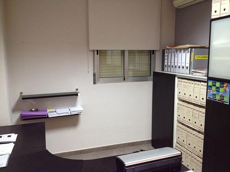 Despacho - Oficina en alquiler en calle , Valencia - 142261188