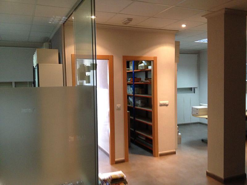 Despacho - Oficina en alquiler en calle , Valencia - 142261191