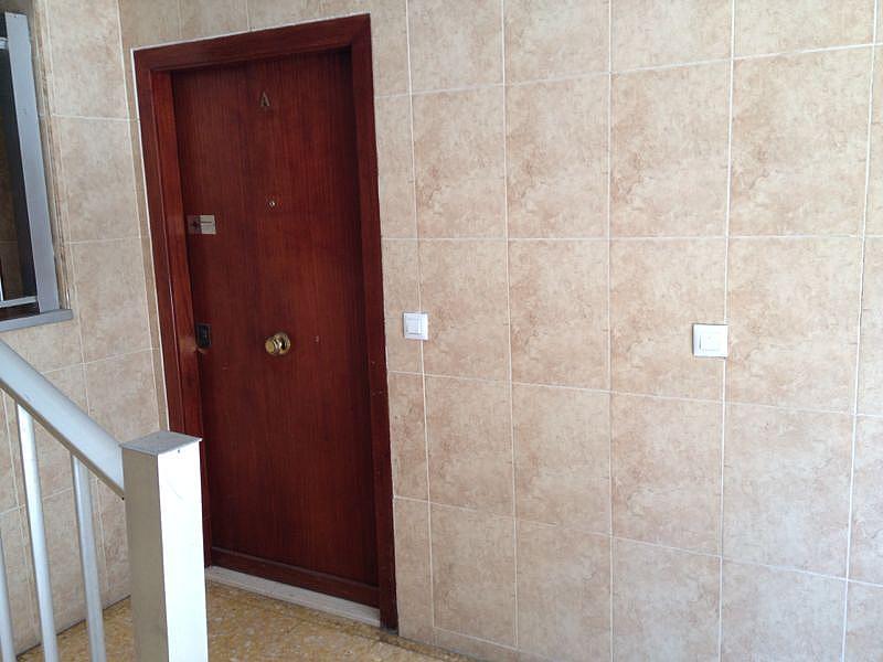 Pasillo - Oficina en alquiler en calle , Valencia - 142261218