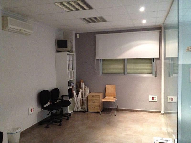 Oficina en alquiler en calle , Valencia - 142261251