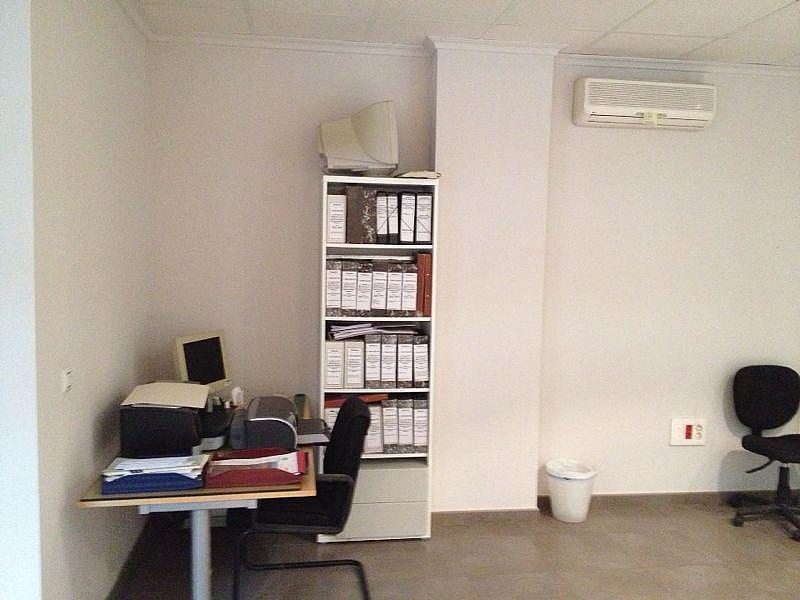Oficina en alquiler en calle , Valencia - 142261257