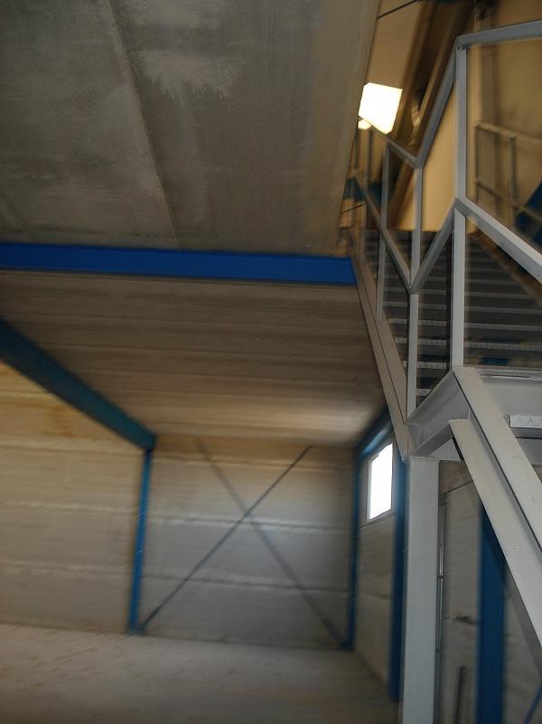 Nave industrial en alquiler en calle , Quartell - 142386854