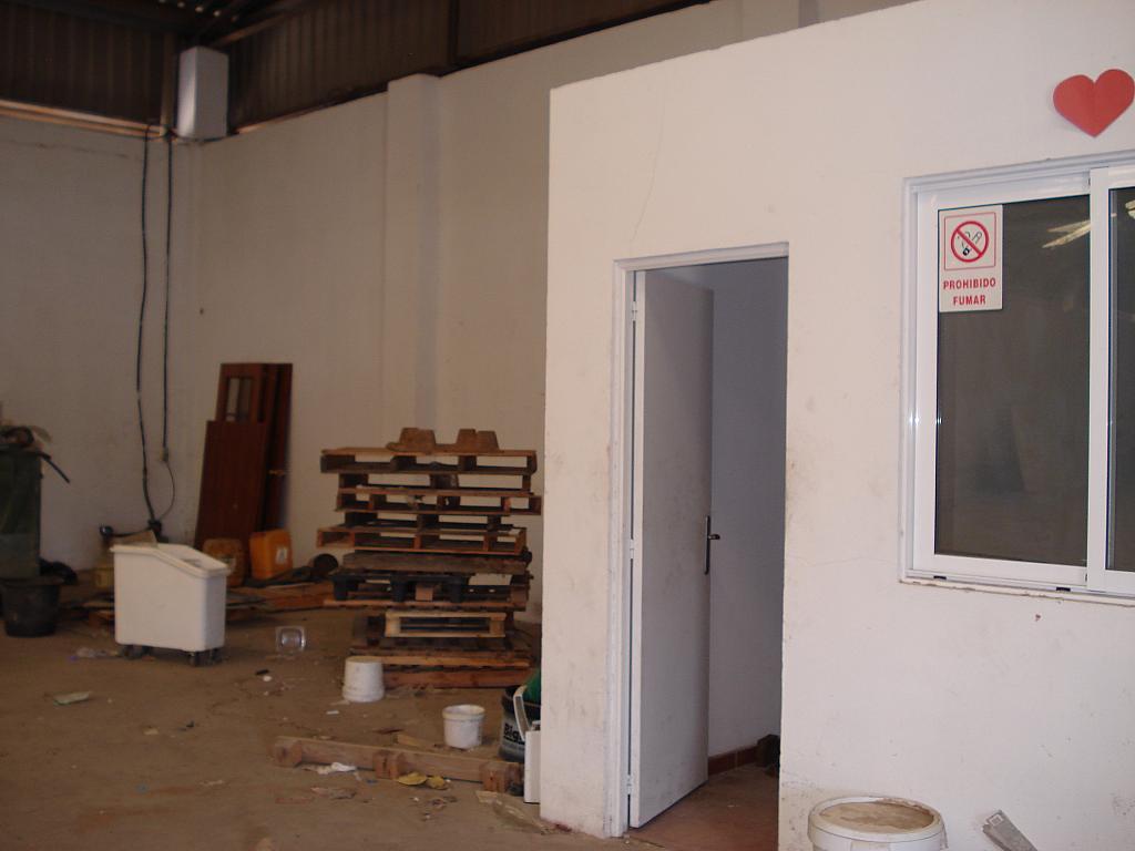 Nave industrial en alquiler en calle , Quartell - 142894801