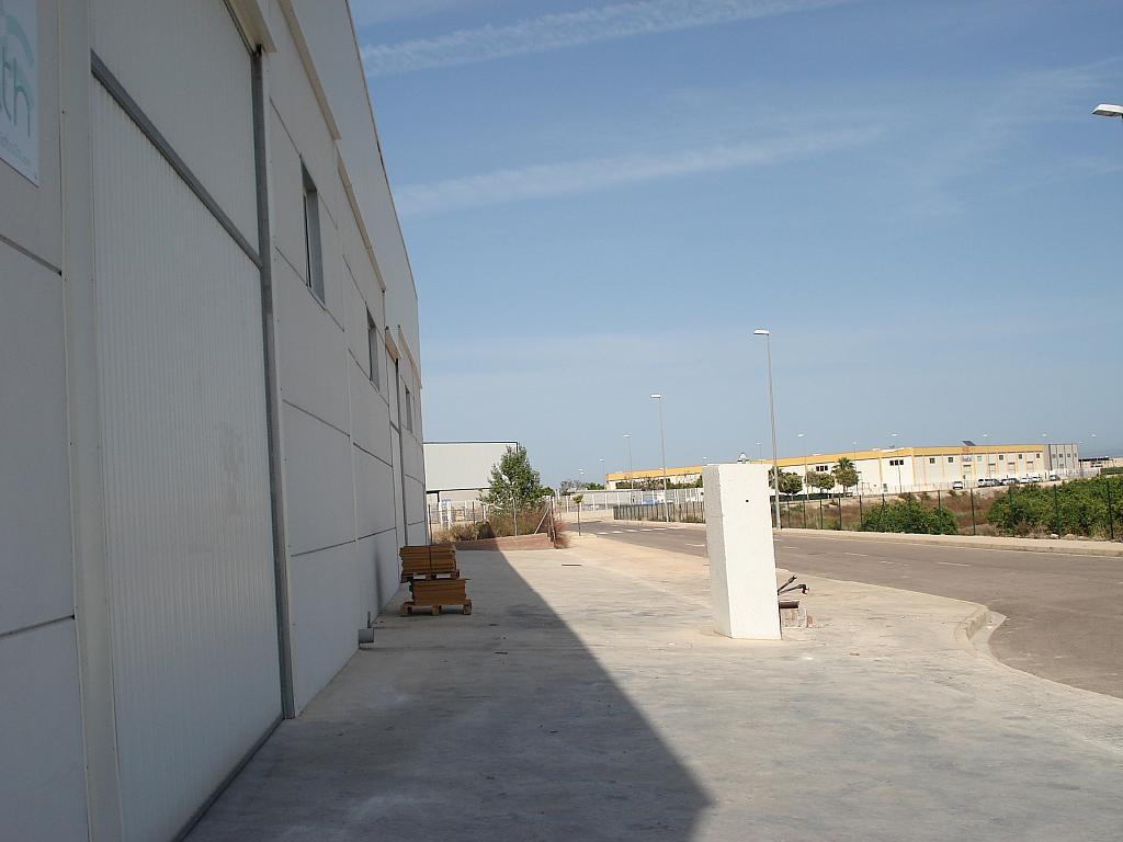 Nave industrial en alquiler en calle , Quartell - 142894845