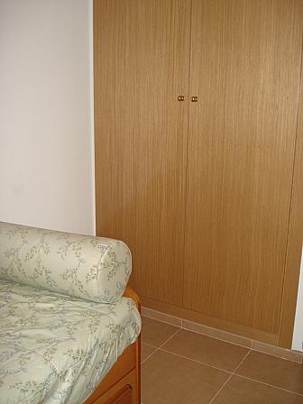 Dormitorio - Piso en alquiler en calle , Canet d´En Berenguer - 143555841