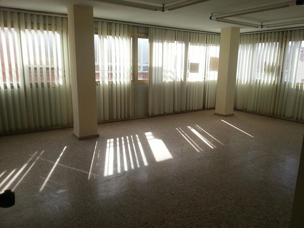 Oficina en alquiler en calle , Puerto de Sagunto - 154248148