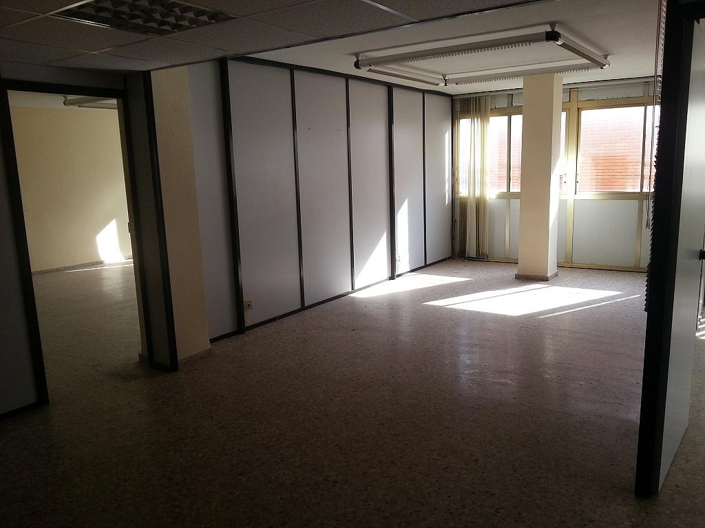 Oficina en alquiler en calle , Puerto de Sagunto - 154248168