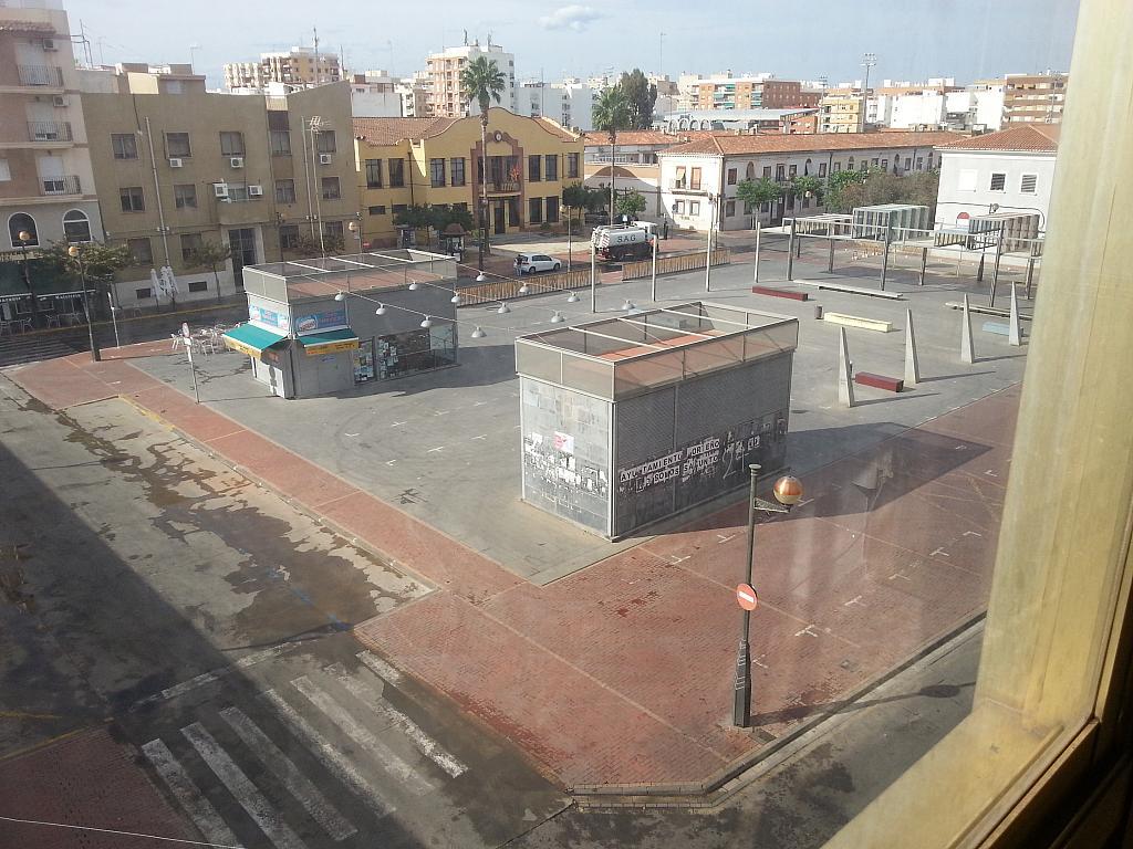 Oficina en alquiler en calle , Puerto de Sagunto - 154248192