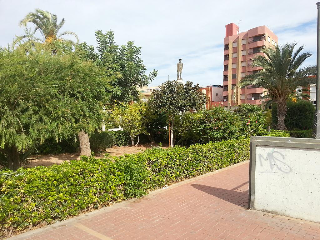 Oficina en alquiler en calle , Puerto de Sagunto - 154248273