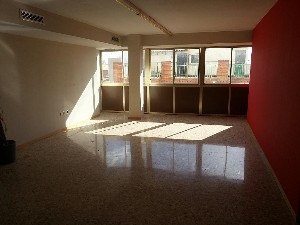 Oficina en alquiler en calle , Puerto de Sagunto - 154249383