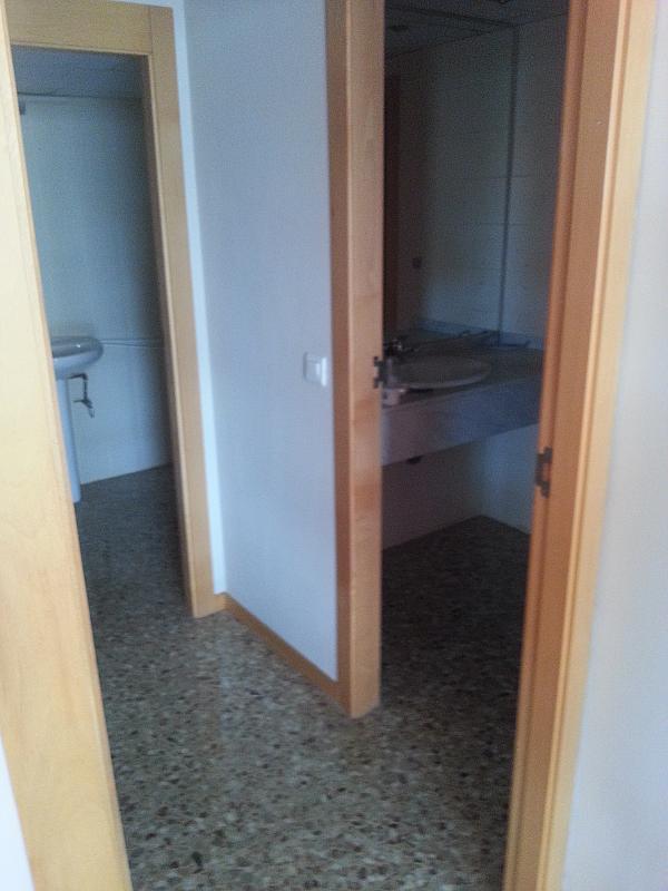 Oficina en alquiler en calle , Puerto de Sagunto - 154249392