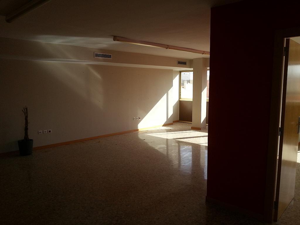 Oficina en alquiler en calle , Puerto de Sagunto - 154249414