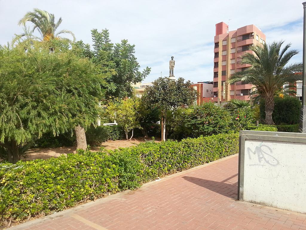 Oficina en alquiler en calle , Puerto de Sagunto - 154249447