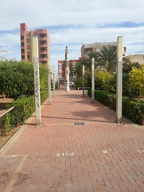 Oficina en alquiler en calle , Puerto de Sagunto - 154249464