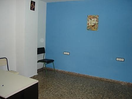 Dormitorio - Piso en alquiler en calle , Sagunto/Sagunt - 143883400