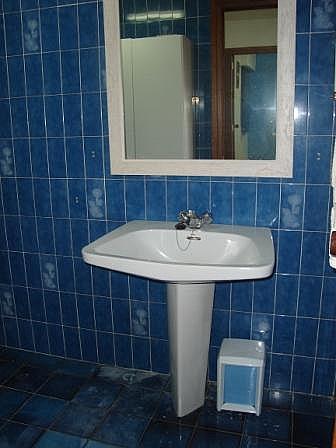Baño - Piso en alquiler en calle , Sagunto/Sagunt - 143883403
