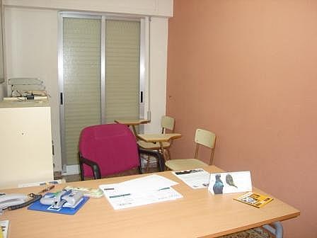 Dormitorio - Piso en alquiler en calle , Sagunto/Sagunt - 143883404