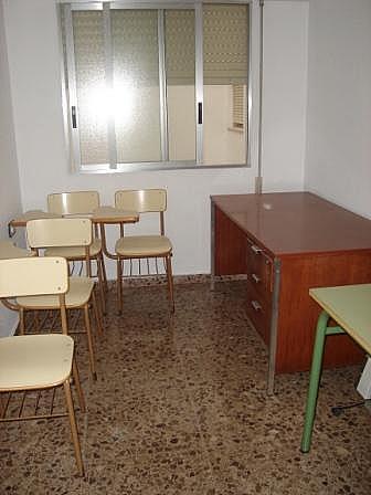 Dormitorio - Piso en alquiler en calle , Sagunto/Sagunt - 143883416