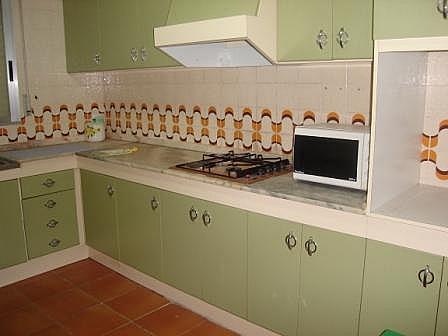 Cocina - Piso en alquiler en calle , Sagunto/Sagunt - 143883419