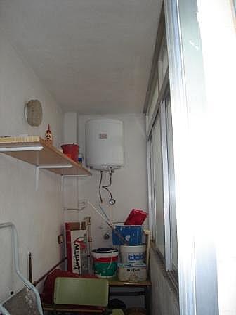 Lavadero - Piso en alquiler en calle , Sagunto/Sagunt - 143883423