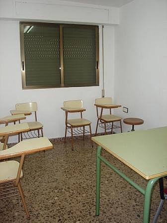 Dormitorio - Piso en alquiler en calle , Sagunto/Sagunt - 143883427